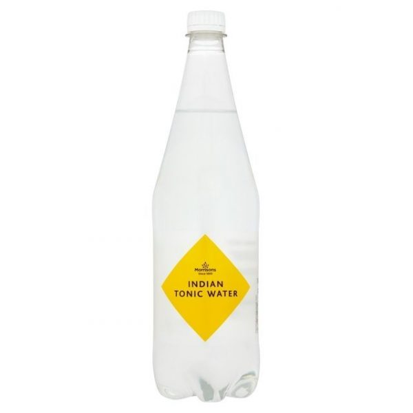 Morrisons Indian Tonic Water-0