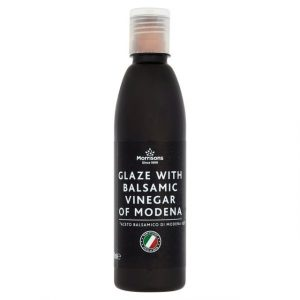 Morrisons Balsamic Glaze-0