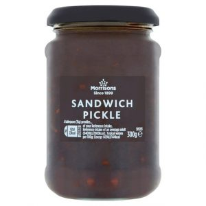 Morrisons Sandwich Pickle-0