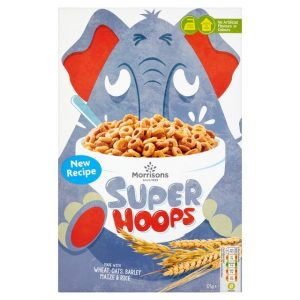 Morrisons Super Hoops-0