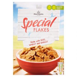 Morrisons Special Flakes-0