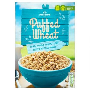 Morrisons Puffed Wheat-0