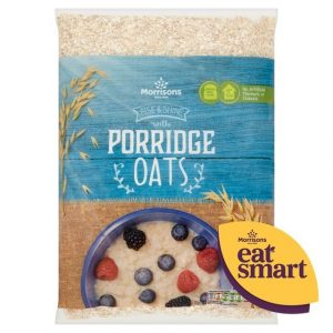 Morrisons Porridge Oats-0