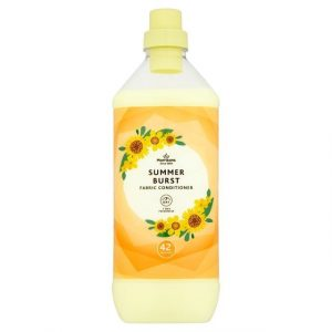 Morrisons Summer Burst Fabric Conditioner-0