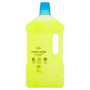 Morrisons All-Purpose Liquid Cleaner Citrus Shine-0