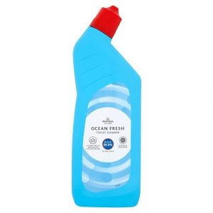 Morrisons Toilet Cleaner Ocean Fresh-0