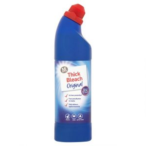 Morrisons Thick Bleach Original-0
