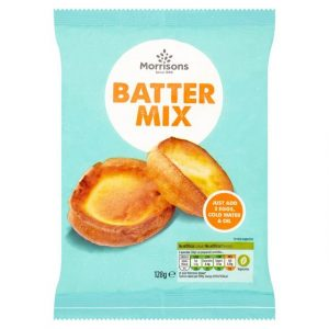 Morrisons Batter Mix-0