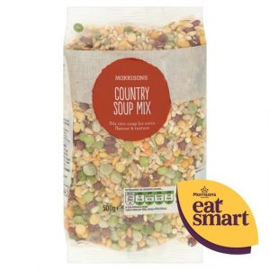 Morrisons Wholefoods Country Soup Mix-0