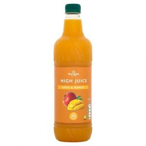 Morrisons Apple & Mango High Juice-0