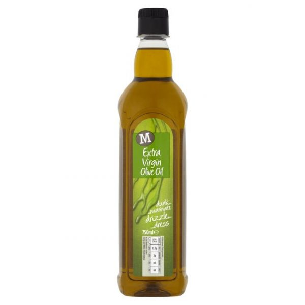 Morrisons Extra Virgin Olive Oil-0