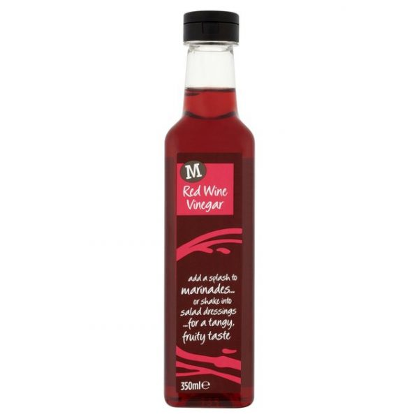 Morrisons Red Wine Vinegar-15548