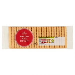 Morrisons Malted Milk Biscuits-0
