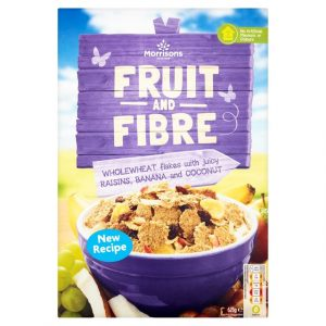 Fruit and Fibre