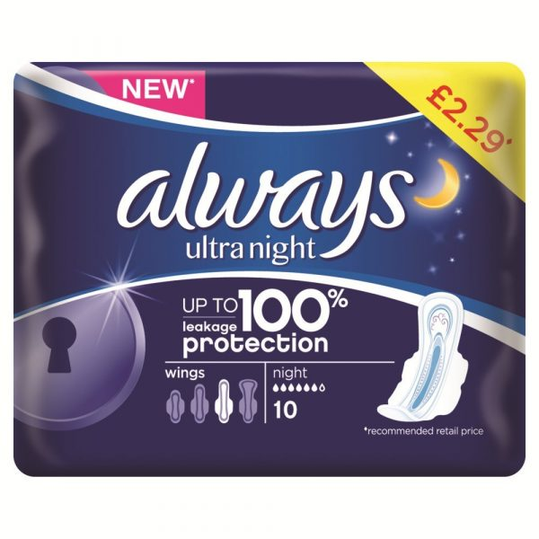 Always Ultra Night 10-16881