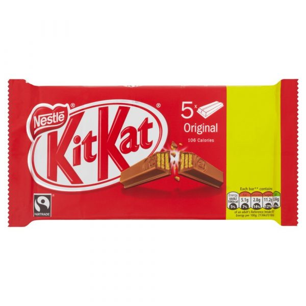 Kit Kat Twin Bar Multipack-17042