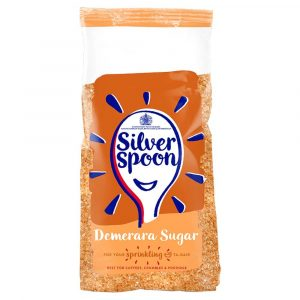 Silver Spoon Demerara Sugar-0