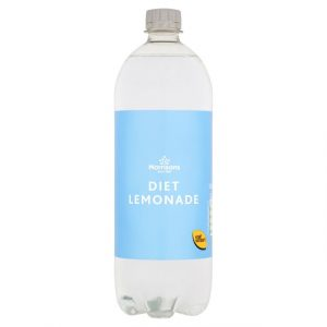 Morrisons Diet Lemonade