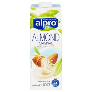 Alpro Almond Original-0