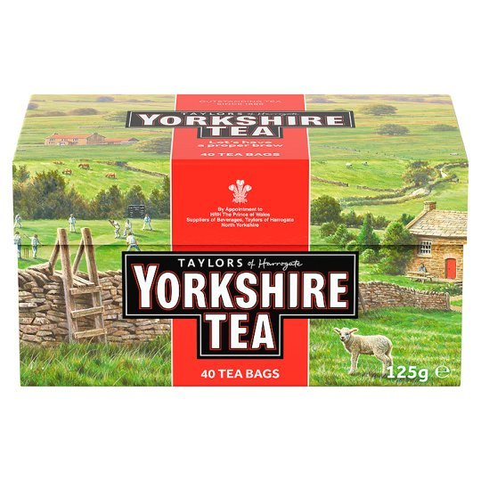Yorkshire Teabags 80s-17177