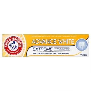 Arm & Hammer Advanced Whitening Toothpaste-0