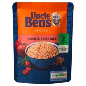 Uncle Bens Express Chinese Rice-0
