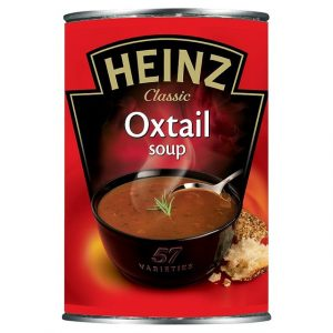 Heinz Classic Oxtail Soup-0