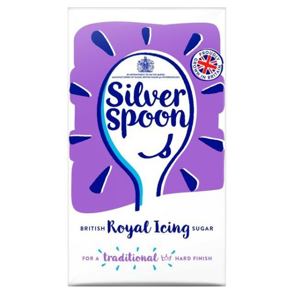 Silver Spoon Royal Icing-17503