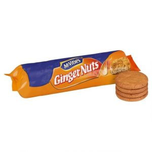 McVities Ginger Nuts-0