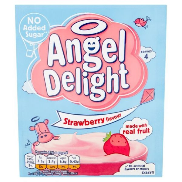 Angel Delight Strawberry-17775