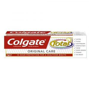 Colgate Total Advanced Toothpaste-0
