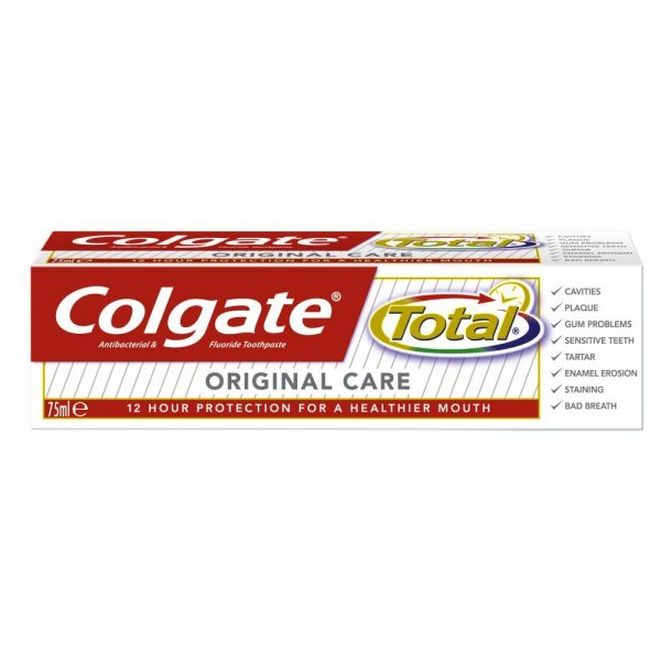 Colgate Total Advanced Toothpaste-17487
