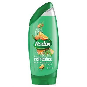 Radox Feel Refreshed Shower Gel-0