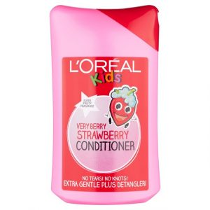 L'Oreal Kids Very Berry Strawberry Conditioner-0