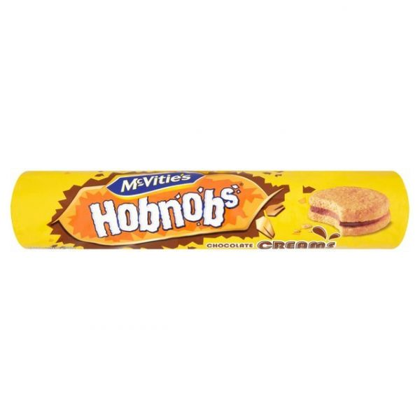 McVitites Chocolate Hobnob Creams-19499