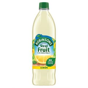 Robinsons Lemon No Added Sugar-0