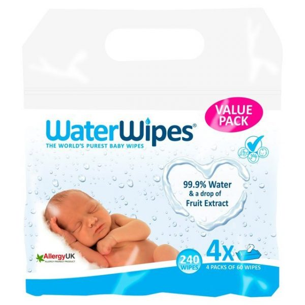 Waterwipes Baby Wipes-19487