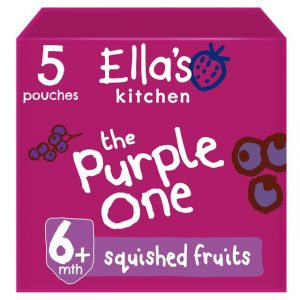 Ella's Kitchen The Purple One Multipack-0