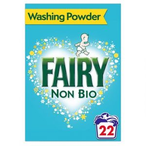 Fairy Non Bio Washing Powder 1.43k-0