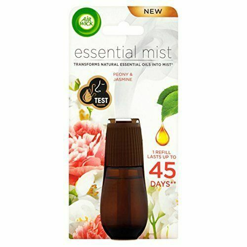 Airwick Essential Mist Refill Peony and Jasmine-20353