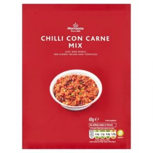 Chilli Con Carne Mix