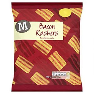 Morrisons Bacon Rashers 6PK-0