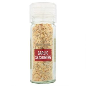 Morrisons Garlic Seasoning Grinder-0