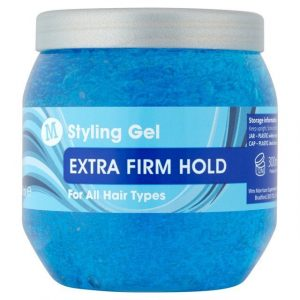 Morrisons Extra Firm Style Gel-0