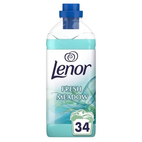 Lenor Fabric Conditioner Meadow-0