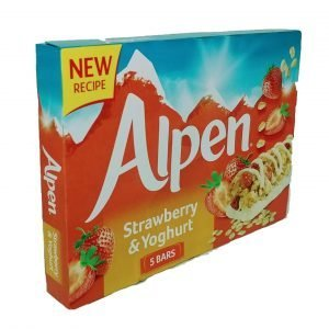 Alpen strawberry and yoghurt-0