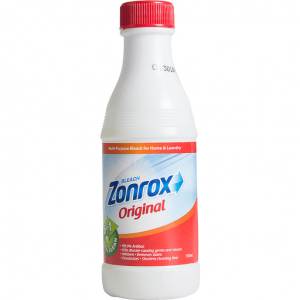 Zonrox Bleach Original 100ml -0