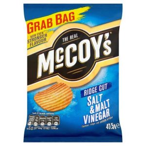 mccoys salt and malt