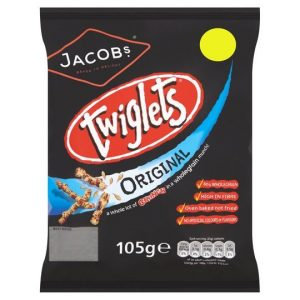 Twiglets Sharing Bag