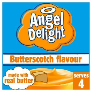 Angel Delight Butterscotch